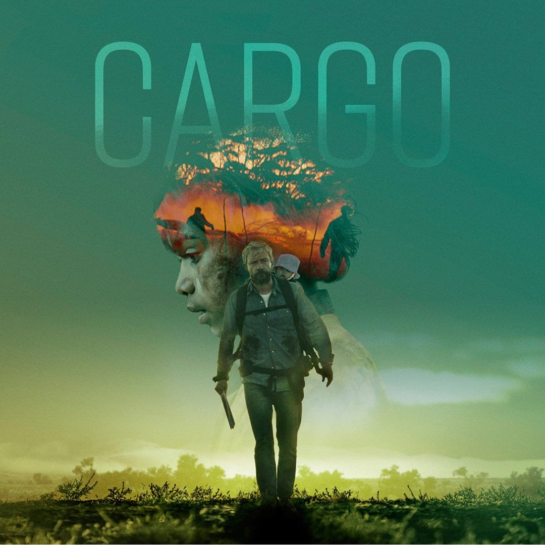 Cargo Short Film Poster Mother Of Movies