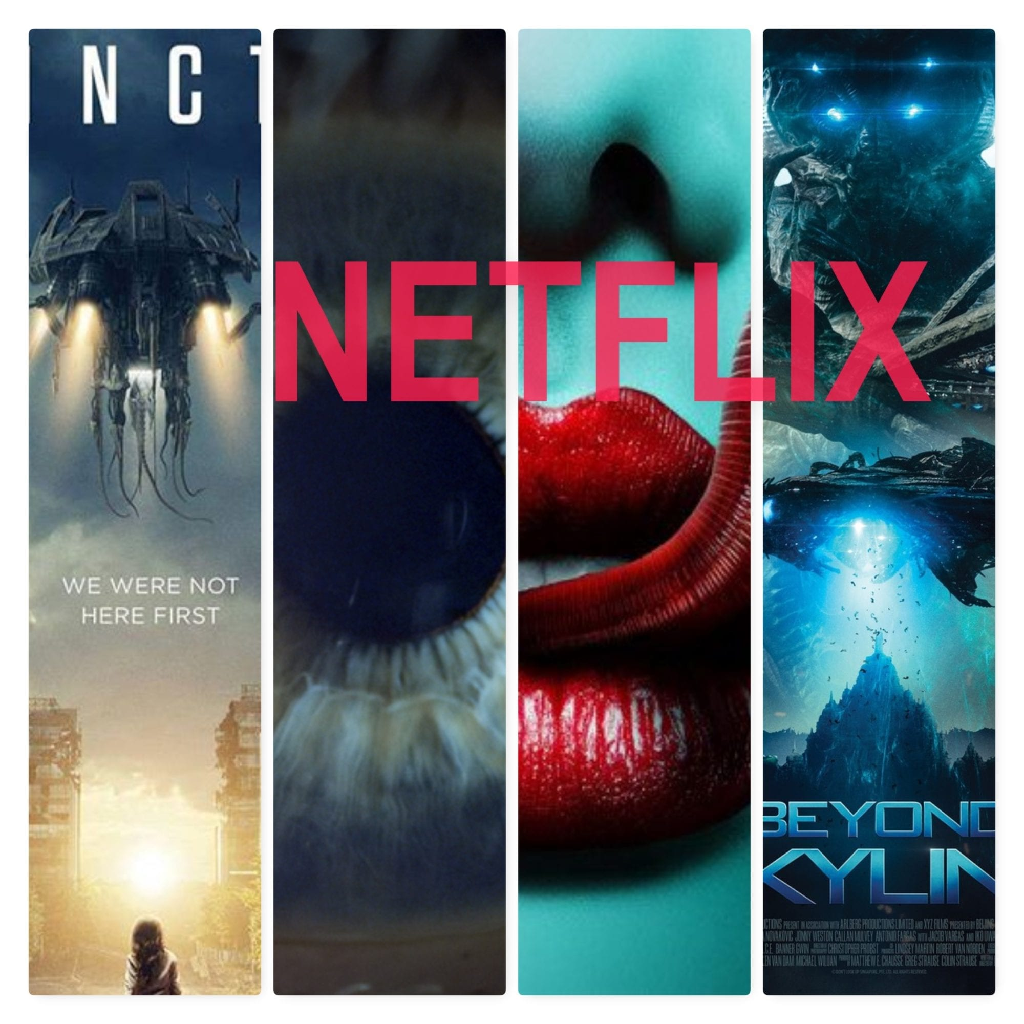 Netflix Suomi