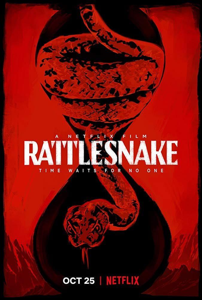 Rattlesnake 2019 Netflix and Campfire